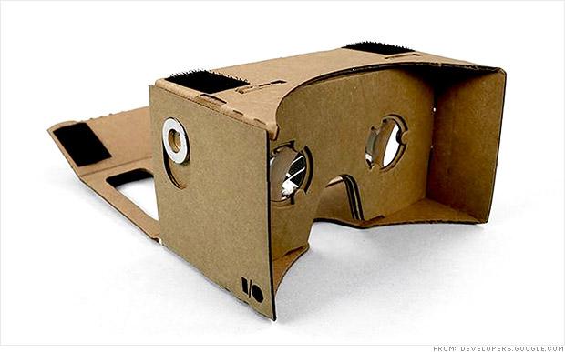 Cheap VR!